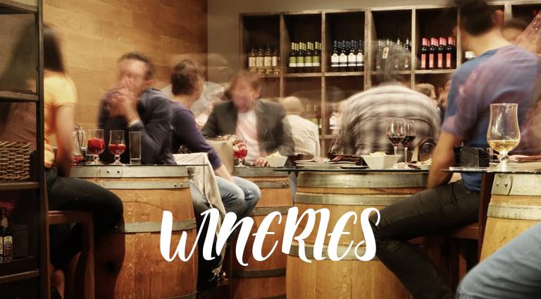Wineries San Luis Obispo