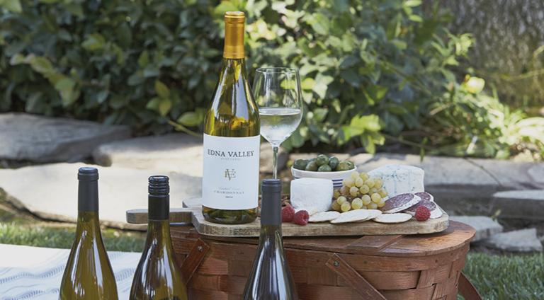 Wine Tasting Edna Vally Vineyards