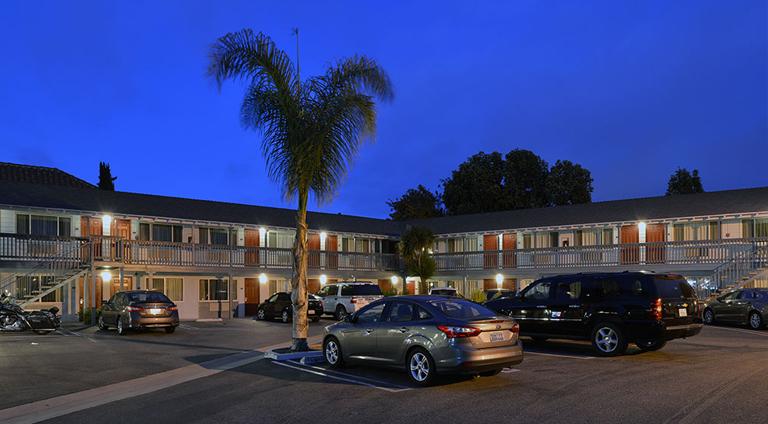Avenue Inn San Luis Obispo