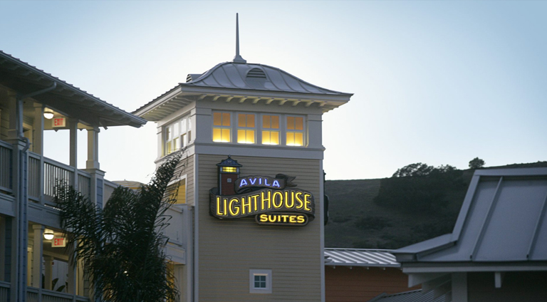 Avila Beach Lighthouse Suites