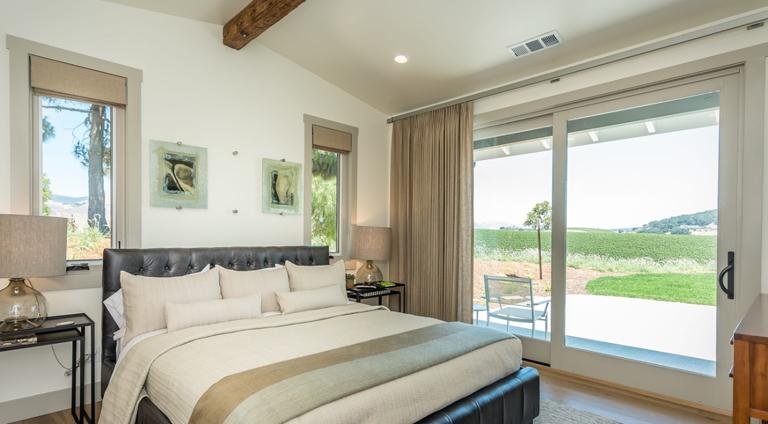 San Luis Obispo Greengate Ranch
