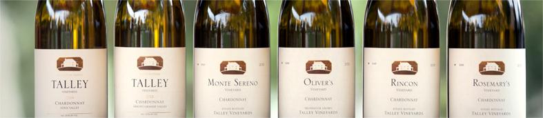 Tally Vineyards