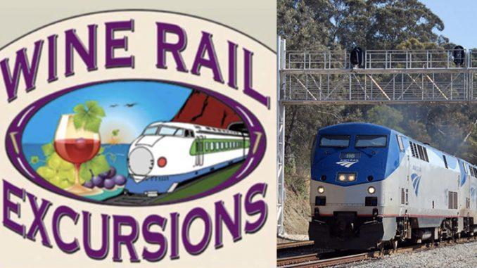San Luis Obispo Wine Train Excursion